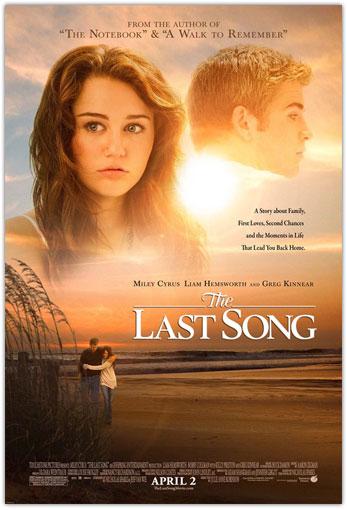 دانلود فیلم The Last Song